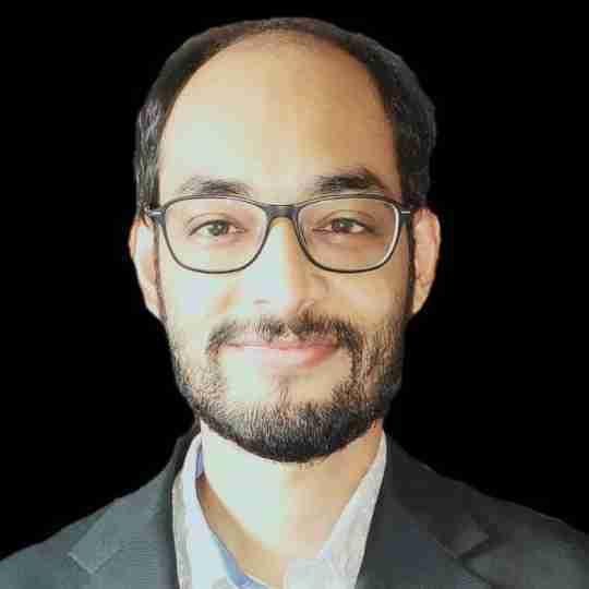 Dr. Husain Bhatia's profile on Curofy