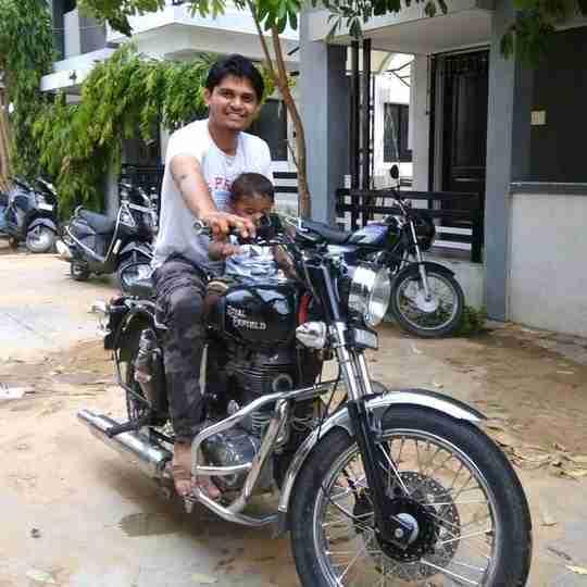Dr. Sachin Patel's profile on Curofy
