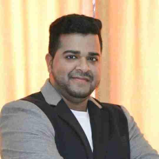 Fawaz Samad's profile on Curofy