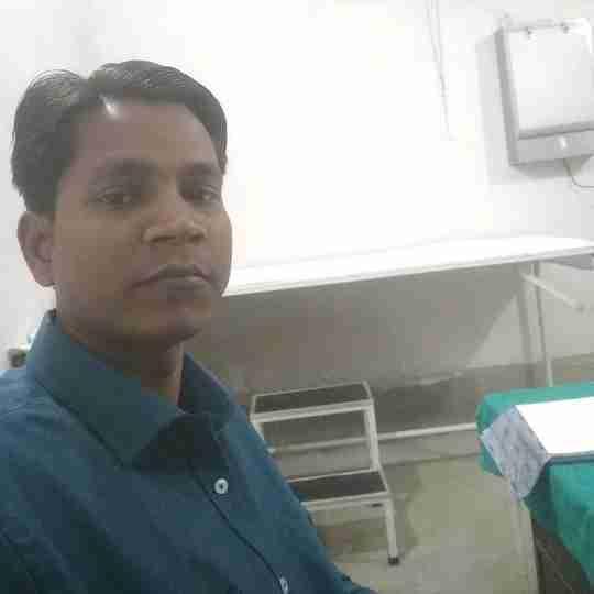 Dr. Rupesh Kumar's profile on Curofy
