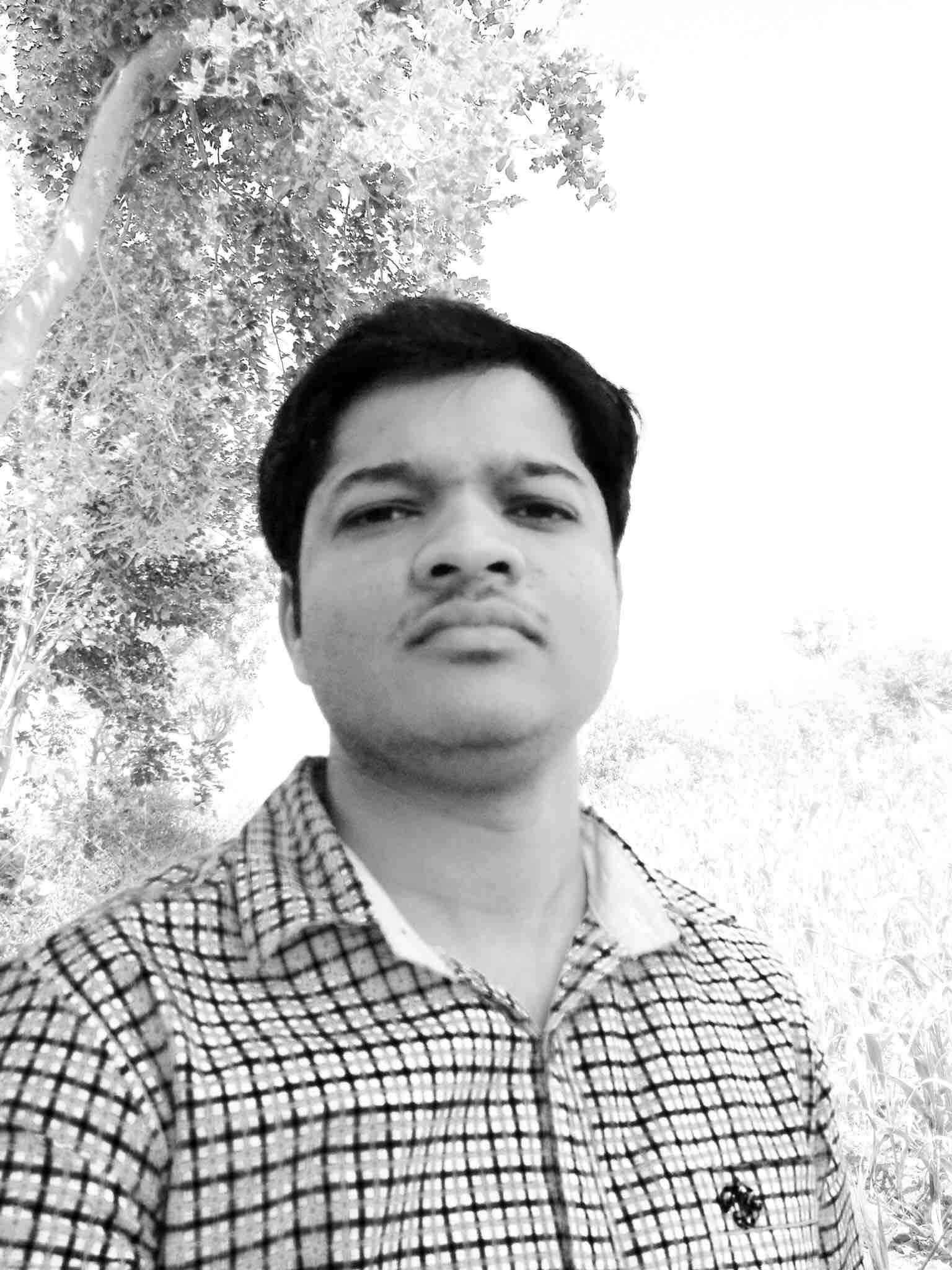 Sachin Patil's profile on Curofy