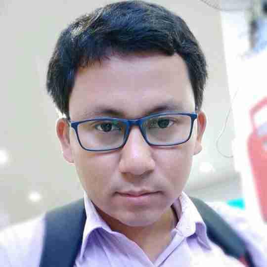 Dr. Jemi Debbarma's profile on Curofy
