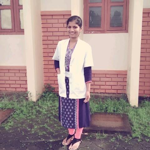Dr. Deepali Subhash Mane