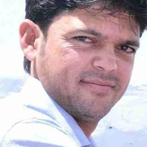 Dr. Vikas Dangi's profile on Curofy