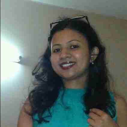 Dr. Drdeepti Kurmi's profile on Curofy