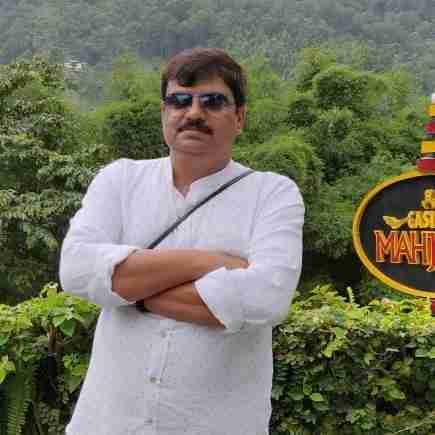 Dr. Mahesh Kumar Thakur Darbhanga Stone Clinic's profile on Curofy