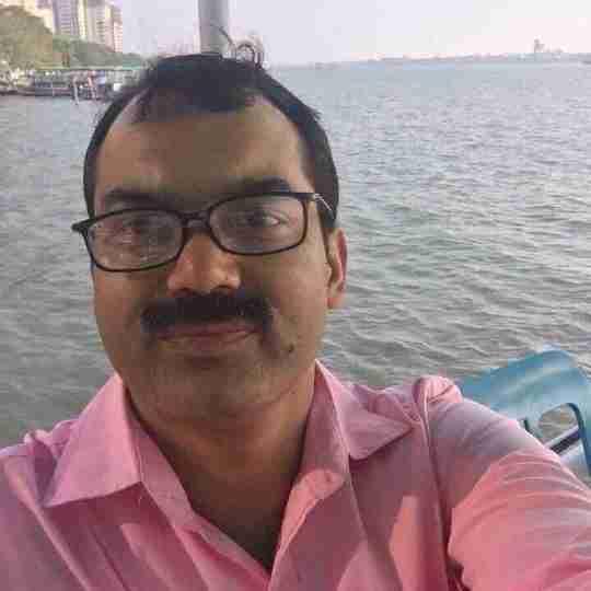 Dr. Vinod Kumar's profile on Curofy