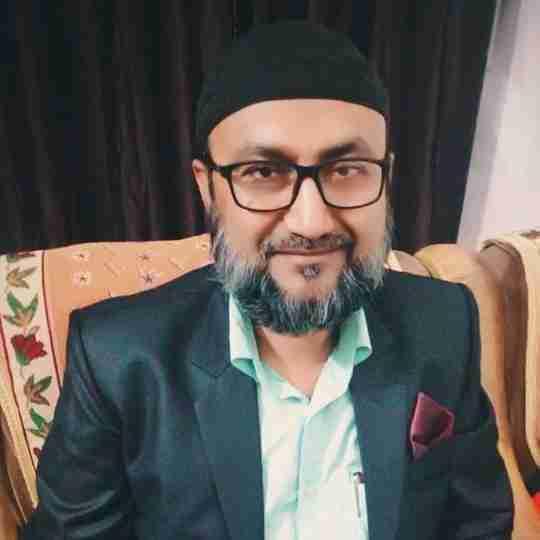 Dr. Ateeque Ahmad's profile on Curofy