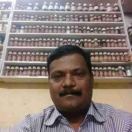 Dr. Kaushalendra Kumar Bibhuty's profile on Curofy