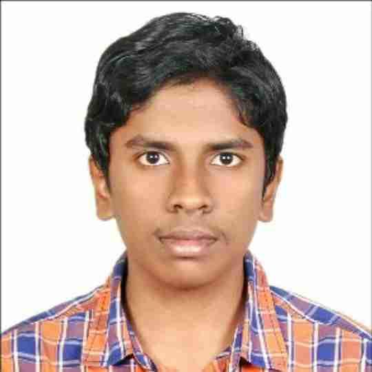 Prajwal B S's profile on Curofy