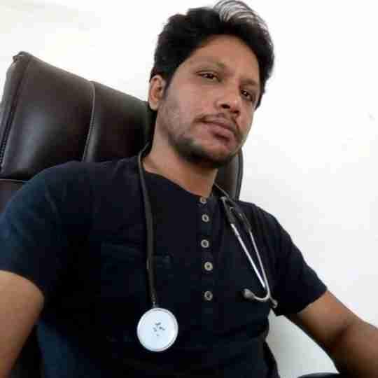 Dr. Ketan Jaiswal's profile on Curofy