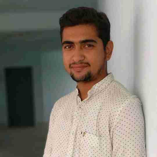 Dr. Amrit Mishra's profile on Curofy