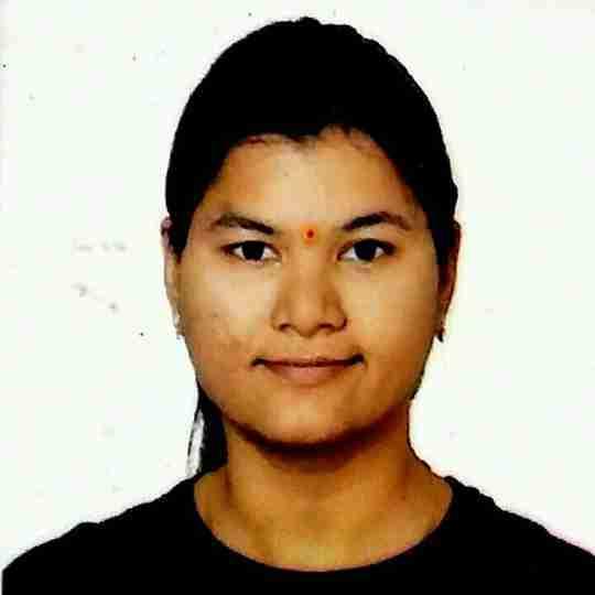 Siddhi Shringi's profile on Curofy