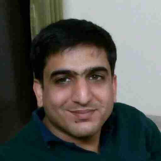 Dr. Rippan Salhotra's profile on Curofy