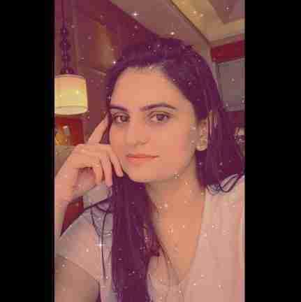 Dr. Monika Bhagat's profile on Curofy