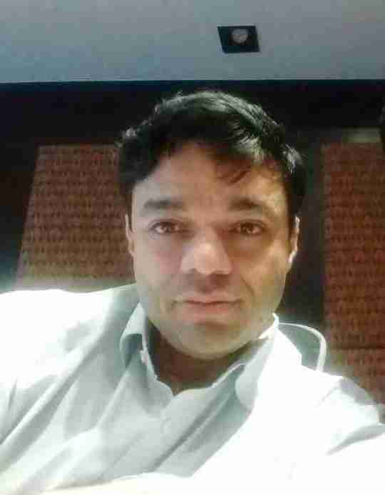 Dr. Devdatt. Sharma's profile on Curofy