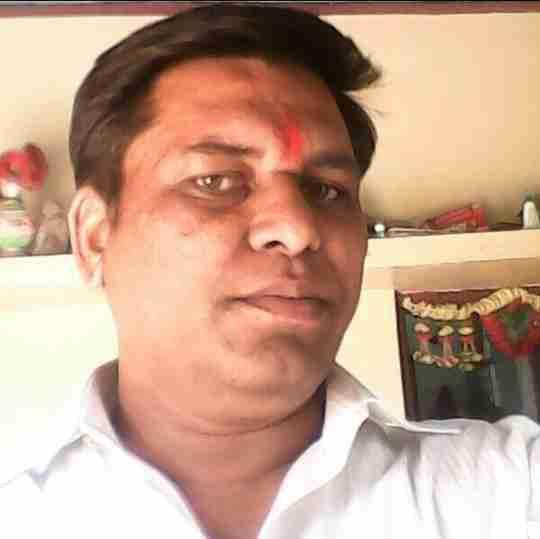 Dr. Pravin Dhakane's profile on Curofy