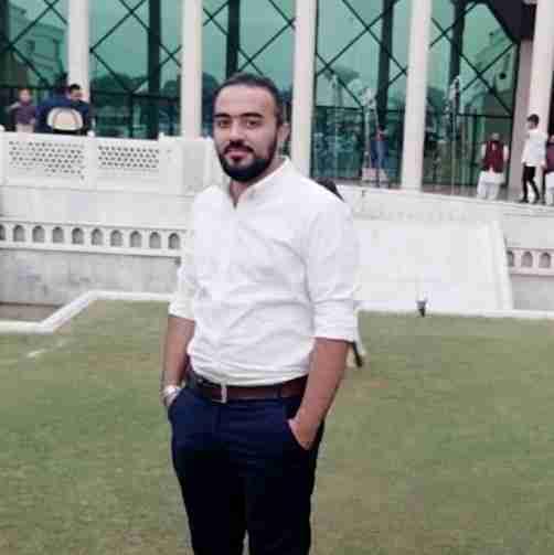 Dr. Faizan Ghani's profile on Curofy