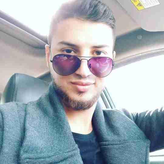 Na'il Qudaih's profile on Curofy