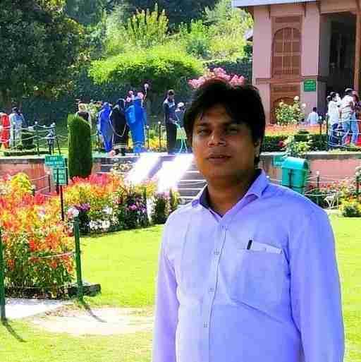 Dr. Ashish Pandey's profile on Curofy