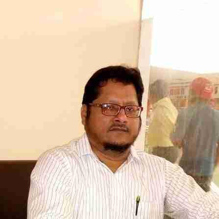 Dr. Abdulrafe Farooqui's profile on Curofy