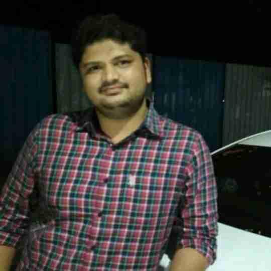 Dr. Hariprasad Rao's profile on Curofy