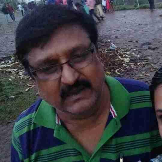 Dr. Vasudeva Naik Heeryanaik's profile on Curofy