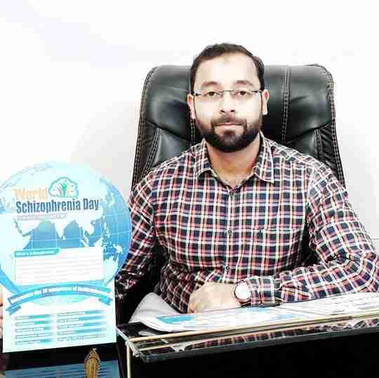 Dr. Nadeem Ansari's profile on Curofy