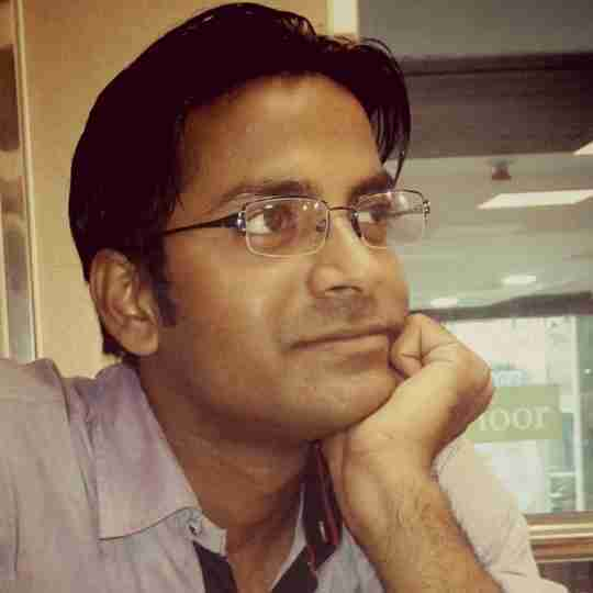 Nikhil Nilesh's profile on Curofy