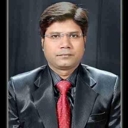 Dr. Navin Kumar Shrivastava's profile on Curofy