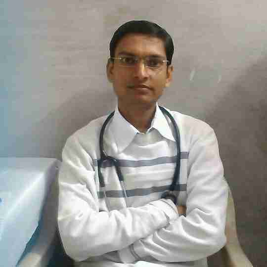 Dr. Dignesh Patel's profile on Curofy