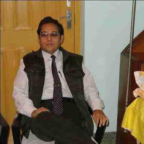 Dr. Md Ali Shabber's profile on Curofy