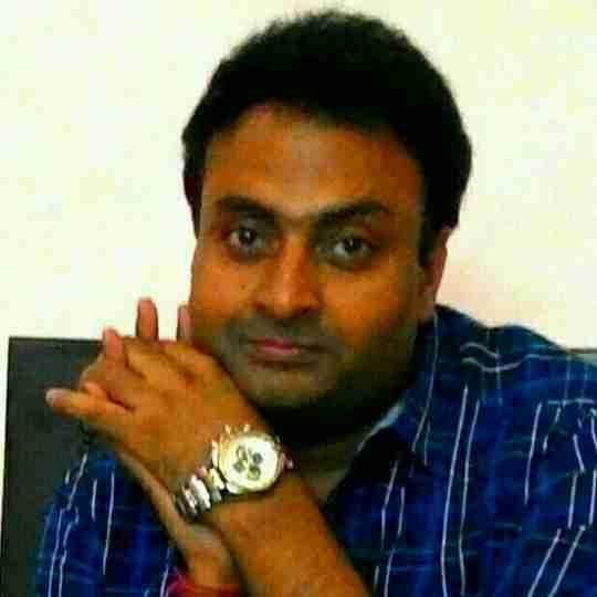 Dr. Punkesh Kumar Bharti's profile on Curofy