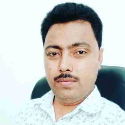 Dr. Kartik Kumar Pandey's profile on Curofy
