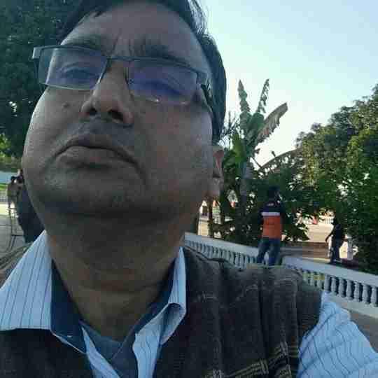 Dr. Shyam Sunder Garg's profile on Curofy