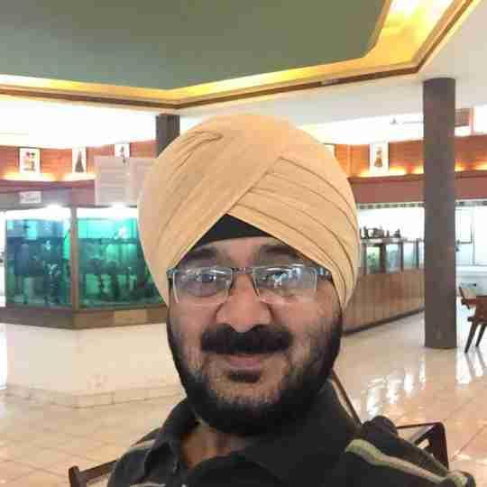 Dr. Jagtar Singh Devgun's profile on Curofy