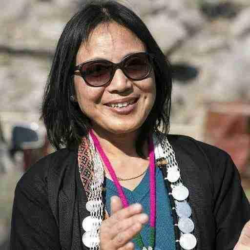 Dr. Anjana Talukdar's profile on Curofy