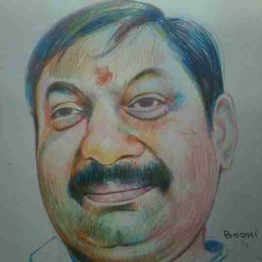 Dr. Gokulan B G's profile on Curofy
