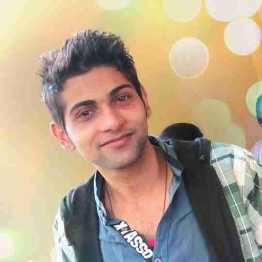 Dr. Ashish Khatediya's profile on Curofy