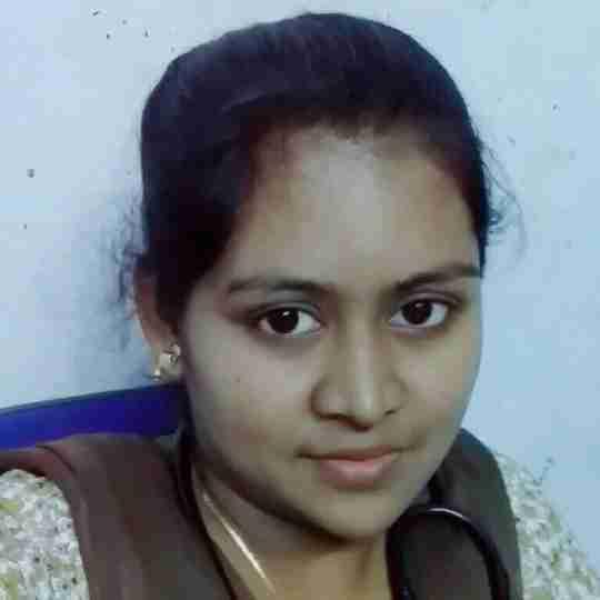 Dr. Namrata Priyadarsini's profile on Curofy