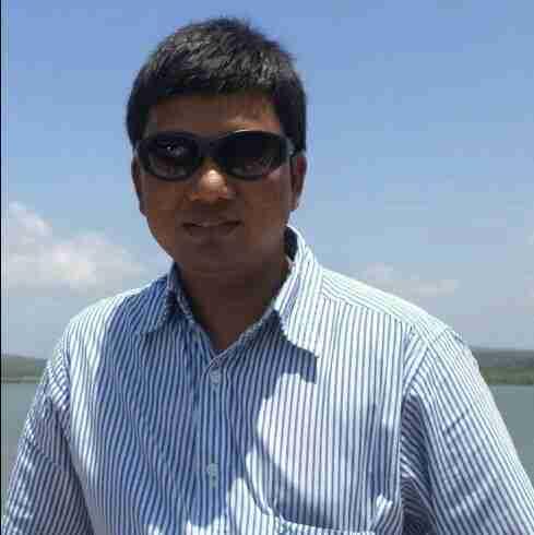 Dr. Ravindra Kamble's profile on Curofy