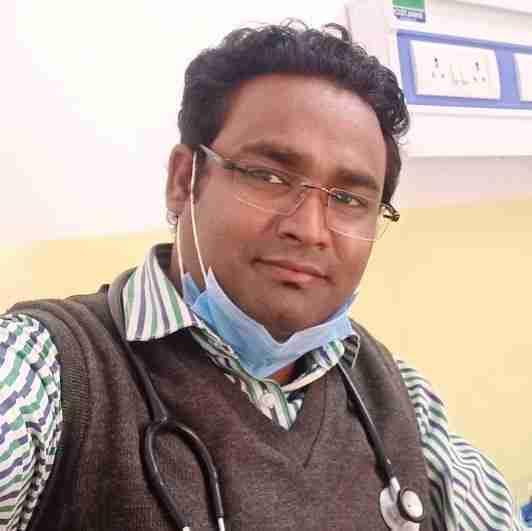Dr. Dhanraj Bawan's profile on Curofy