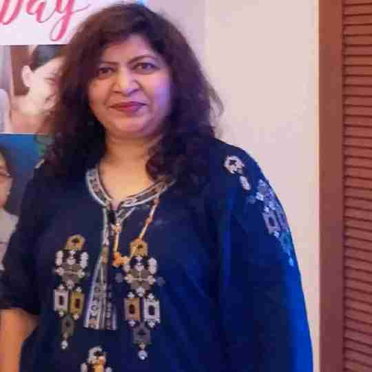 Dr. Jyotshna Nayak's profile on Curofy