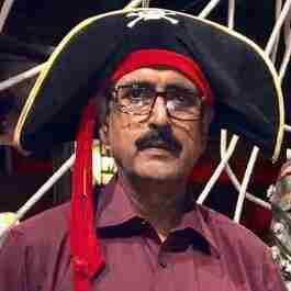 Dr. Pranab Mukherjee's profile on Curofy