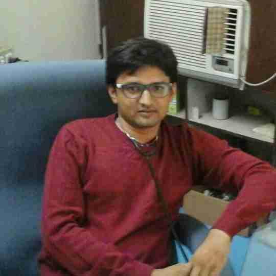 Dr. Jitendra Patel's profile on Curofy