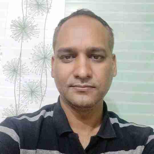 Dr. Pawan Kumar Singh's profile on Curofy