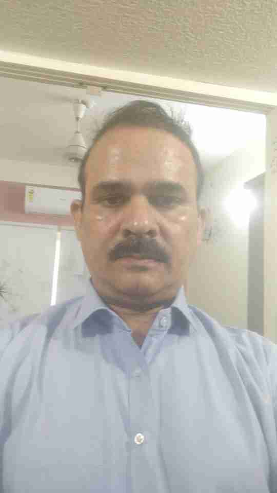 Dr. Mukesh Bhargava's profile on Curofy