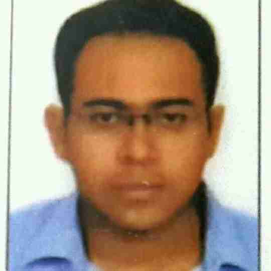 Dr. Satadru's profile on Curofy