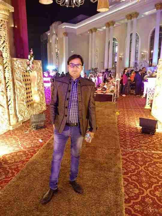 Dr. R.k Maurya's profile on Curofy