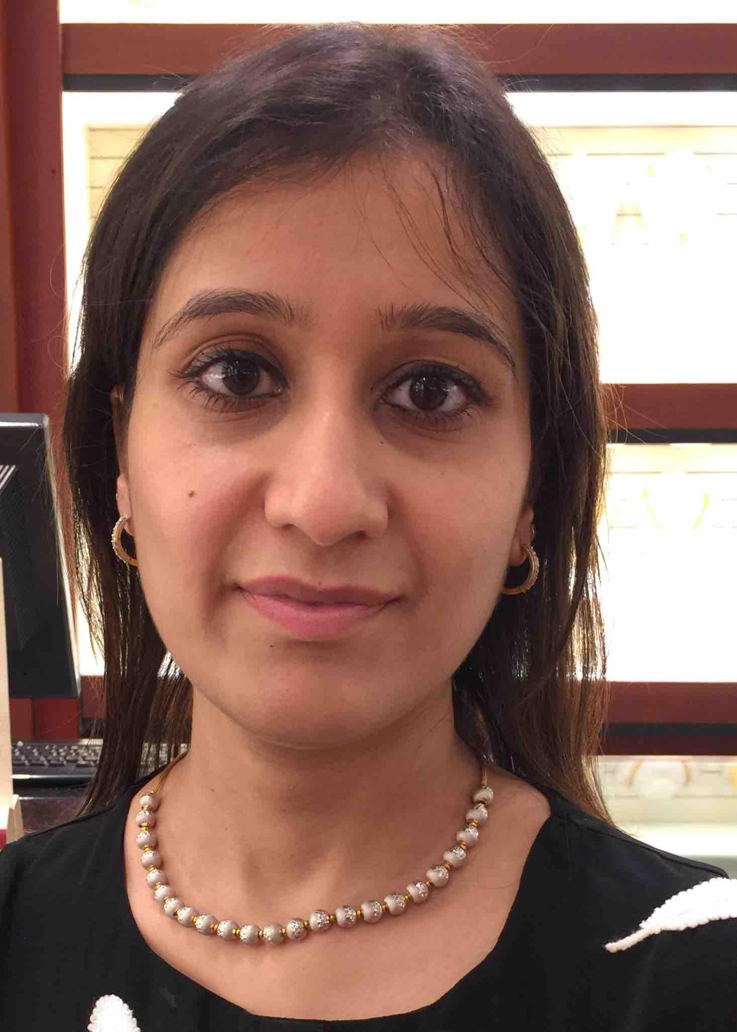 Dr. Aafrin Shabbir's profile on Curofy